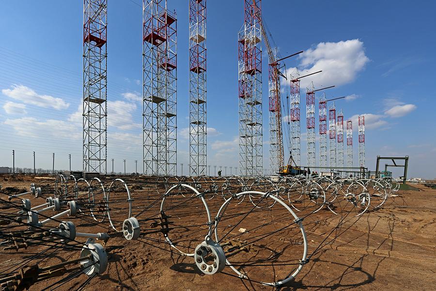 """Российская разработка ставит """"жирный крест"""" на ядерных силах и авиации НАТО"""